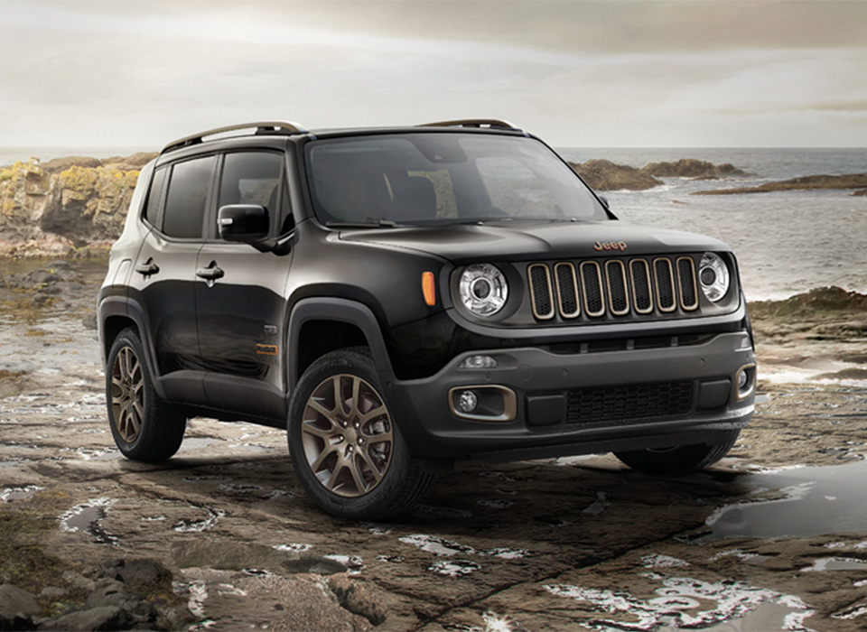 JEEP<sub>®</sub> World